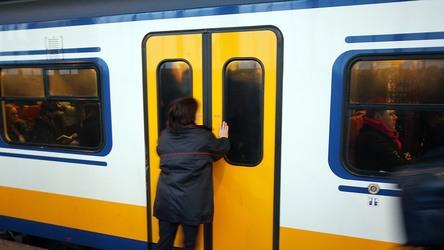Thumb overvolle trein
